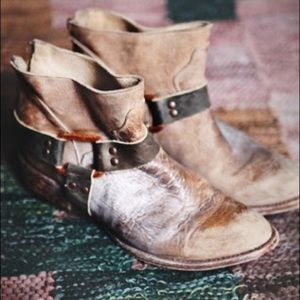 Free People//Freebird Boot by Steven size 9